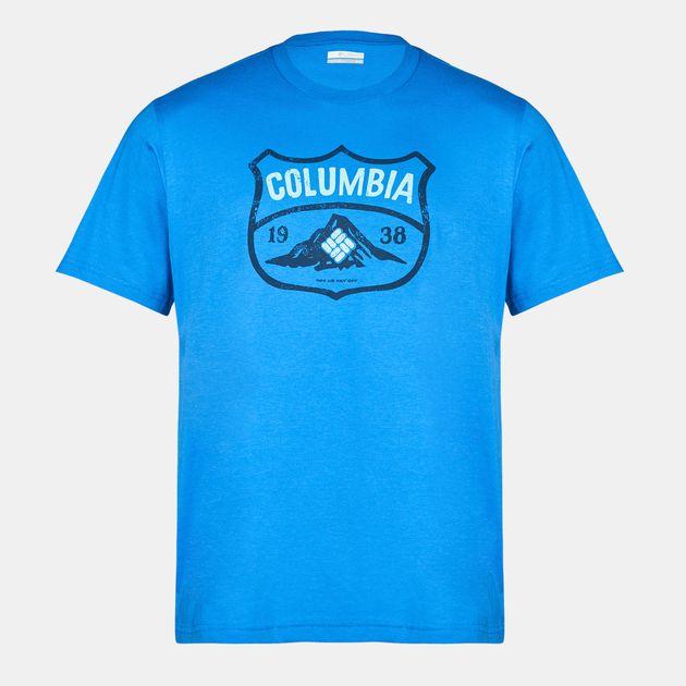 Columbia Outdoor Stamp™ II T-Shirt