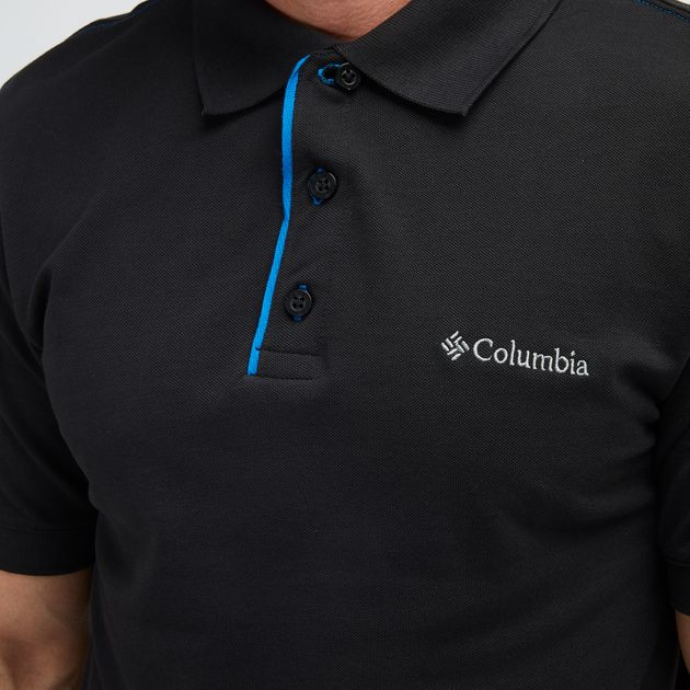 112eb8083c4 Columbia Cascade Range™ Solid Polo T-Shirt | Polo Shirts | Tops ...