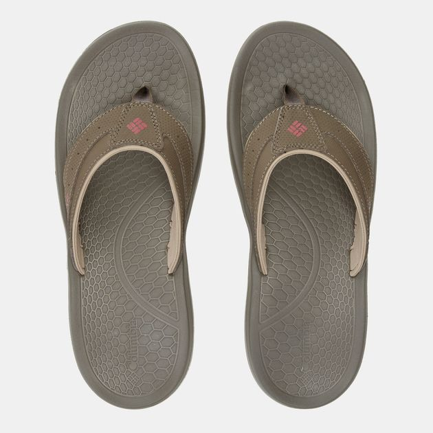 0492213bca82 Columbia Techsun Vent Flip Sandal