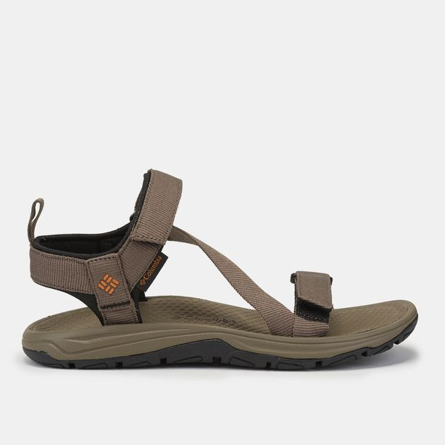 f91531ab6a6 Shop Brown Columbia Wave Train™ Sandal for Mens by Columbia