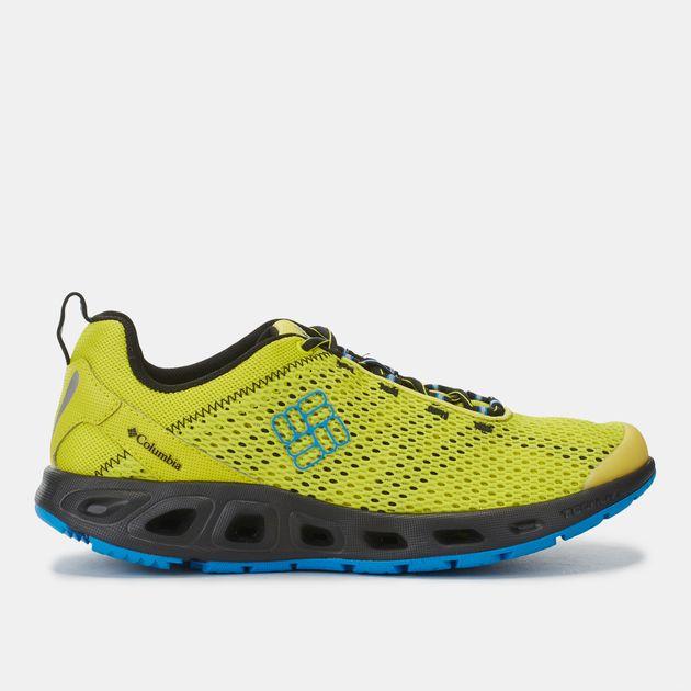 65175c45d0ea Columbia Drainmaker III Shoe - Yellow