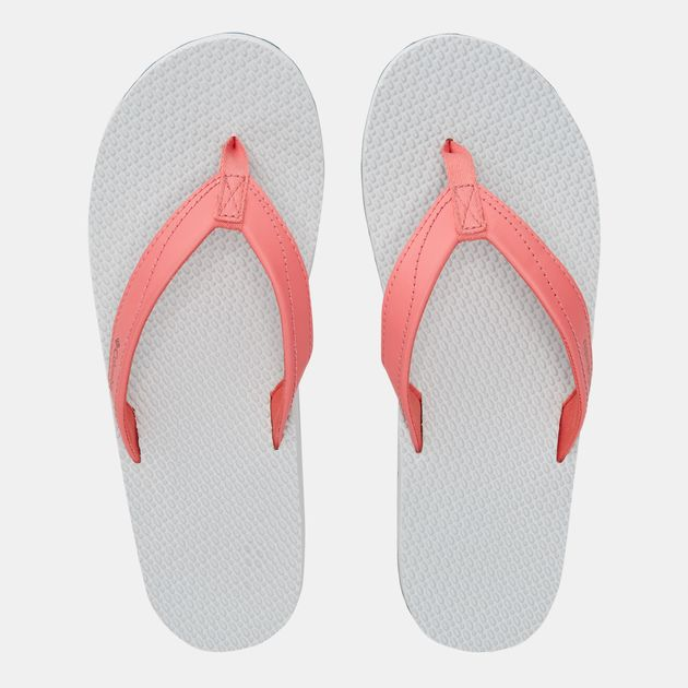 Columbia Sorrento Leather Flip Flops  c5dbdb5679