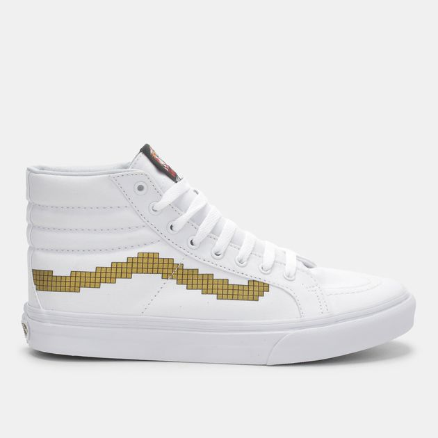24f06b508194 Vans SK8-HI Slim Shoe