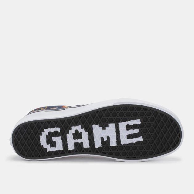 fbd7e26cde Vans Nintendo Classic Slip-On Shoe – Zelda