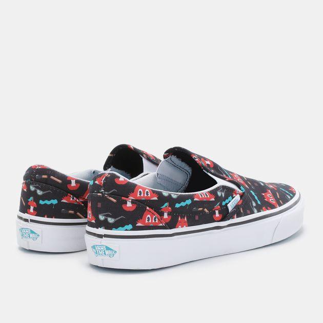 dafa4a0e2d Shop Multi Vans x DABSMYLA Classic Slip-On Shoe for Womens by Vans