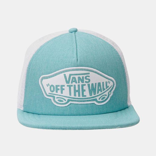 57ec28d9 Vans Beach Girl Trucker Cap   Caps   Caps and Hats   Accessories ...