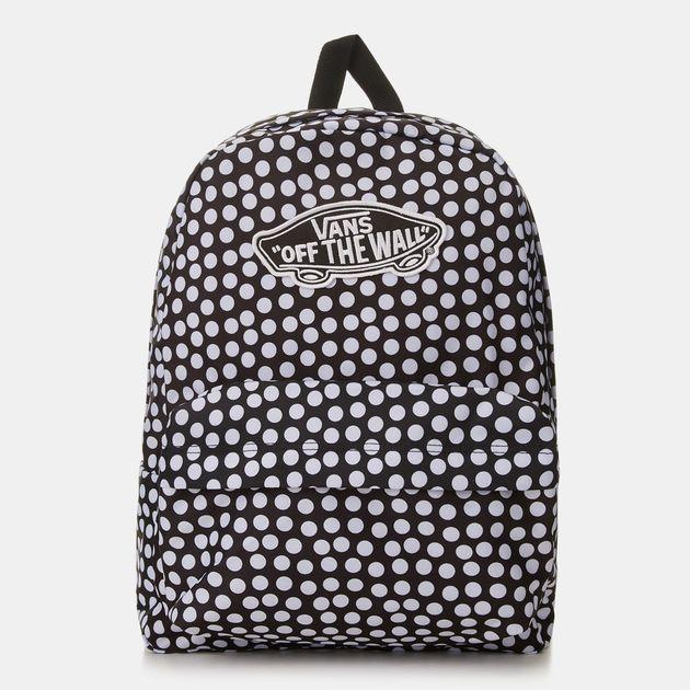 c0e45172dad4 Vans Realm Backpack - Multi