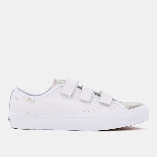 3c95b8bc9a7 Shop White Prison Issue for Womens by Vans