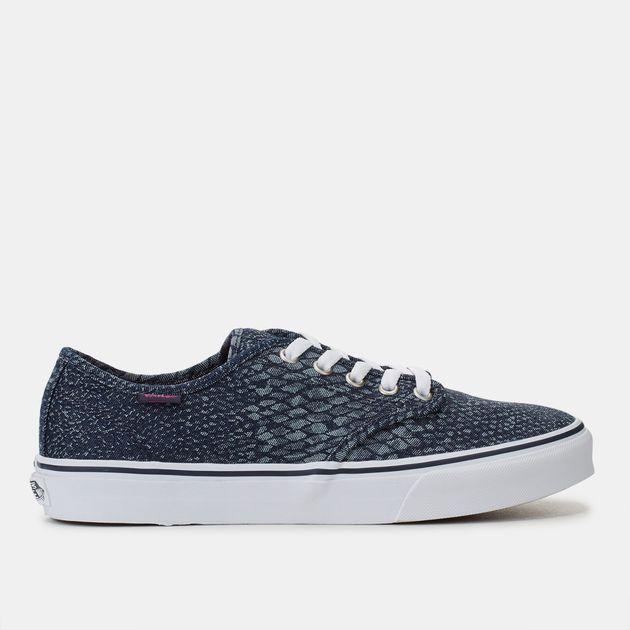 6d13b7055f1c Vans Camden Stripe Low Top Sneaker