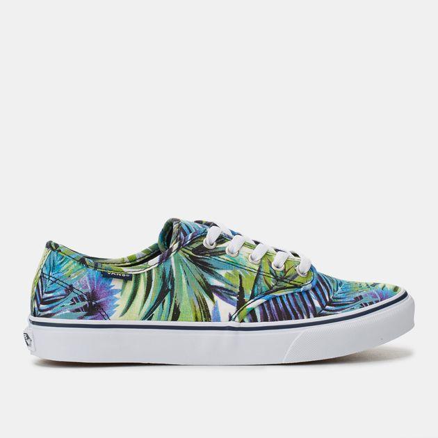 c5b8c4bca744 Vans Camden Stripe Shoe