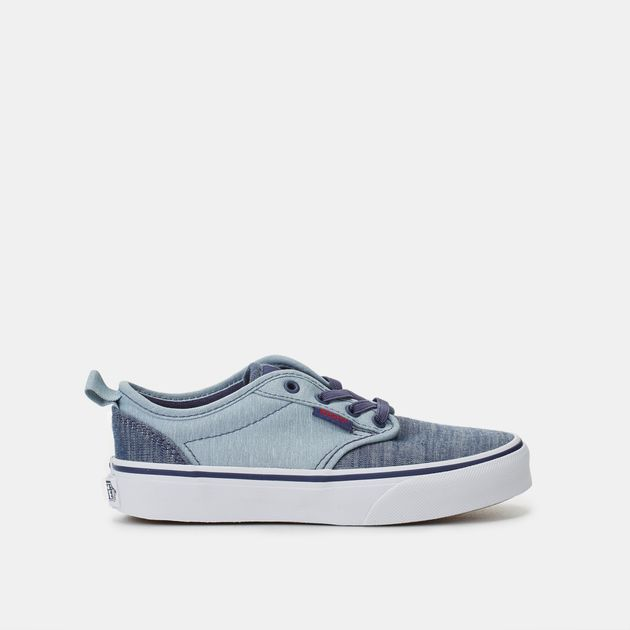 e52b2ae83ce Vans Kids  Atwood Slip-On Shoe