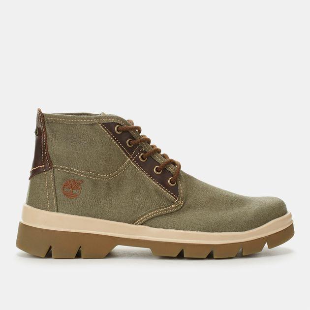 Timberland City Boots Leather Blazer Chukka Fabricamp; WH2EDI9