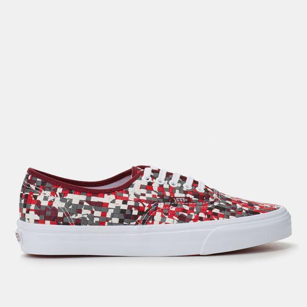 d58401b24b Vans Authentic DX Skate Shoe