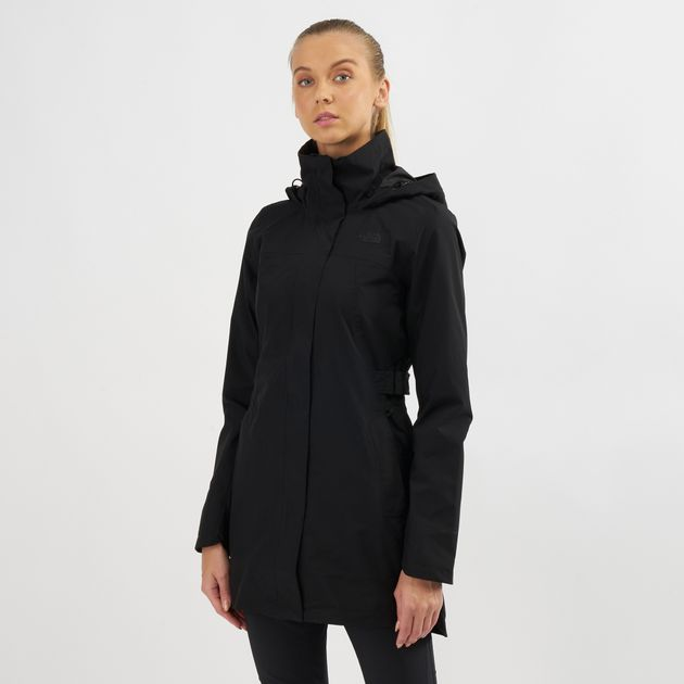 96a8f78de The North Face Laney Trench 2 Jacket | Jackets | Clothing | WoMen's ...