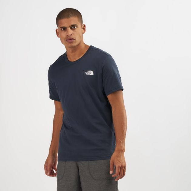 a133e281e The North Face Simple Dome T-Shirt | T-Shirts | Tops | Clothing ...