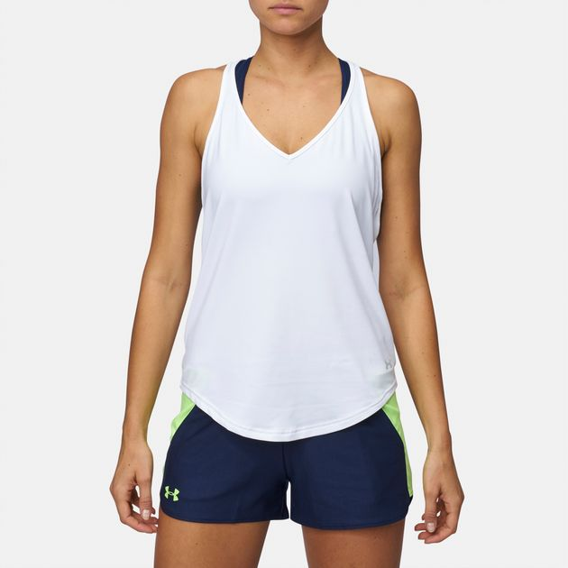 623aff7658bae Under Armour Flashy Racer Tank Top