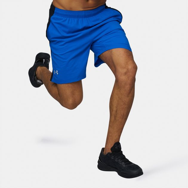 5d514f05d Under Armour Launch 2-in-1 Shorts | Shorts | Clothing | Men's Sale ...