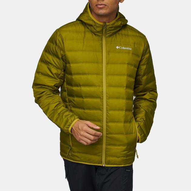 ecf92e9c5 Columbia Lake 22™ Down Hooded Jacket   Hooded Jackets   Jackets ...