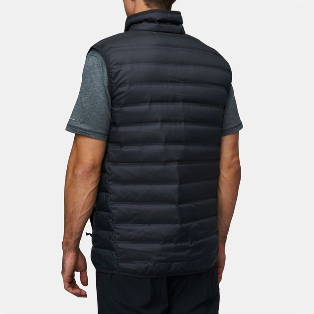 Down Vest Shop For Black Columbia Lake 22™ Mens BySss vN8mn0wO