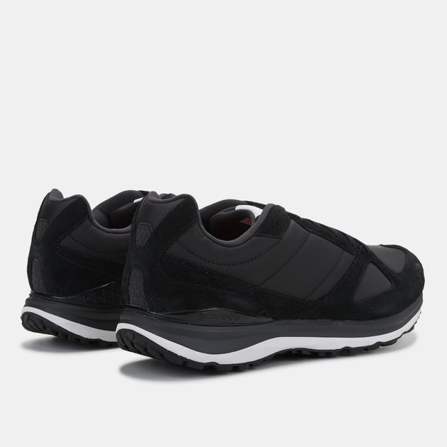 8e3ce7645 Shop Black The North Face Traverse TR Nylon Shoe for Mens by The ...