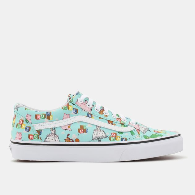4eb20d0bd0380a Vans Old Skool - Toy Story Edition