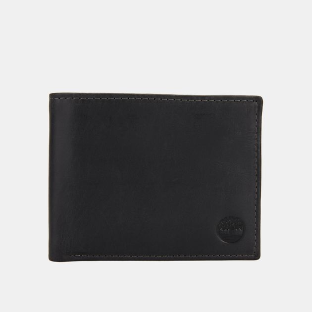 Timberland Men's Grafton Notch Large Wallet