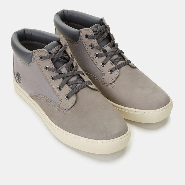 1c3b6092278 Shop Grey Timberland Dauset Chukka Shoe for Mens by Timberland | SSS