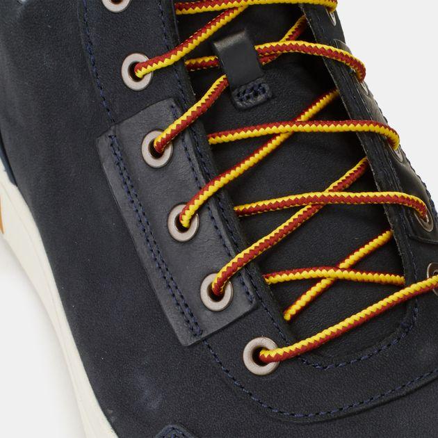 56c252adc01 Timberland Amherst High Top Chukka Boot - Sensorflex™ | Boots ...