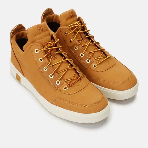 Timberland Amherst High Top Chukka Boot Sensorflex