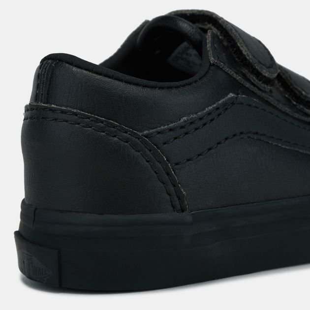 892b256bd4 Vans Kids' Toddler Classic Tumble Old Skool V Shoe | Sneakers ...