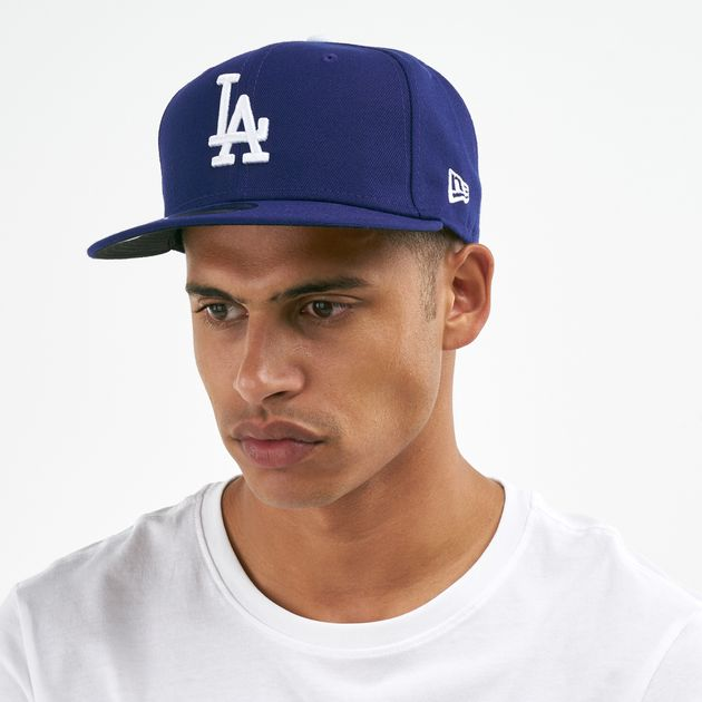New Era ERA cap Top Los Angeles Dodgers