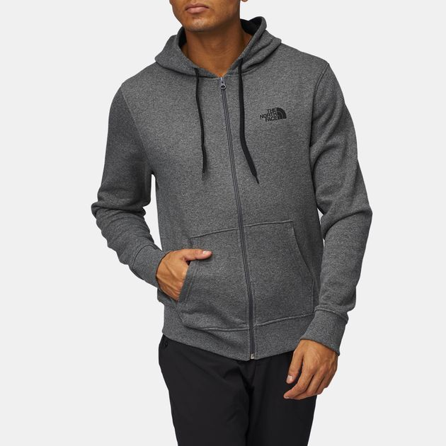 premium selection a66b2 595cd The North Face Open Gate Full Zip Hoodie, 885610