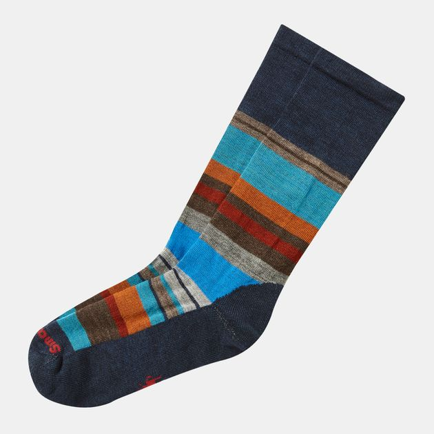 92be4d254cc Shop Blue SmartWool Margarita Socks for Womens by Smartwool