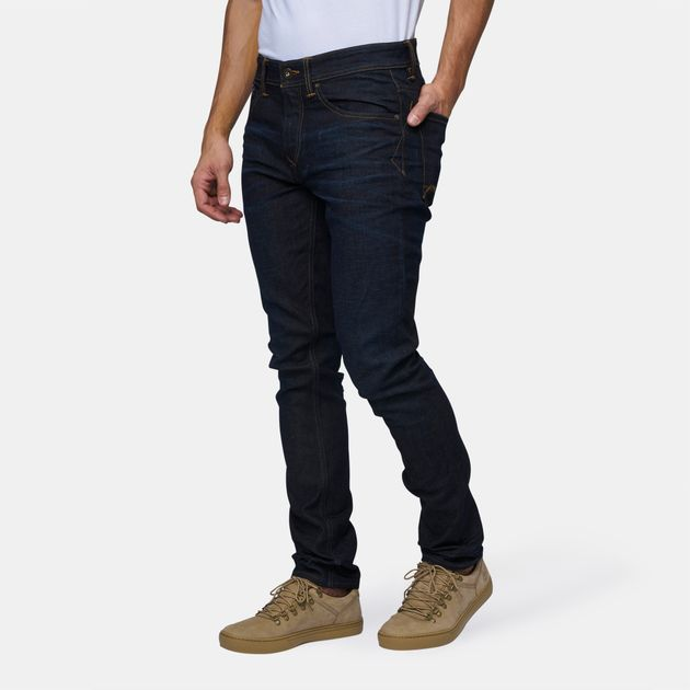 b63e86e88a Shop Timberland Sargent Lake Stretch Slim Fit Jeans for Mens by ...
