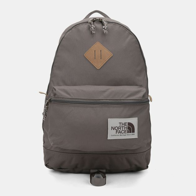 3a8020875e Shop Brown The North Face Berkeley Backpack for Unisex by The North ...