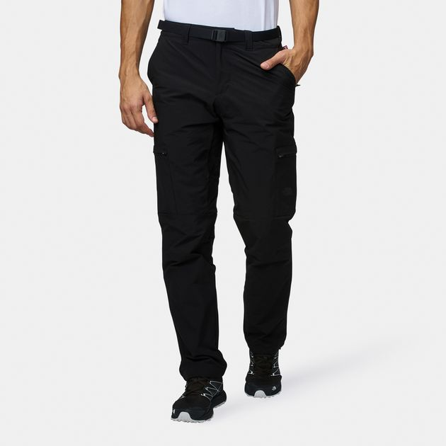 883690dfa The North Face Winter Exploration Cargo Pants | Walking Pants ...