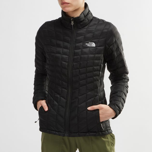 763aa946f The North Face ThermoBall Full Zip Jacket | Jackets | Clothing ...