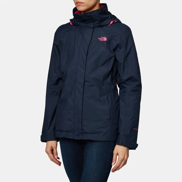 6e2a3538ce7b The North Face Evolution II Triclimate Jacket