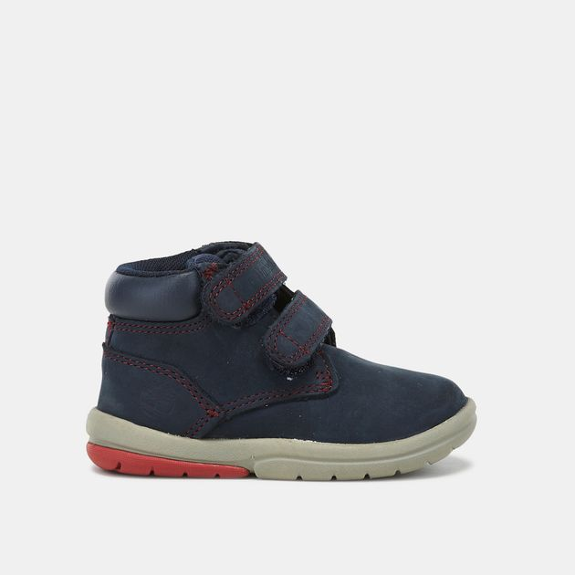 Timberland Kids' Toddler Tracks H&L Boots