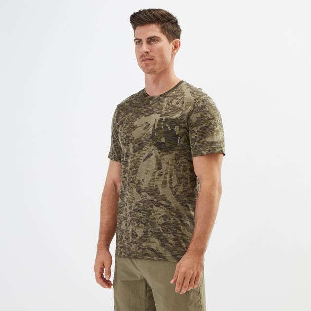 7a23c7077c1 Columbia Lookout Point™ Pocket T-Shirt 2 | T-Shirts | Tops ...