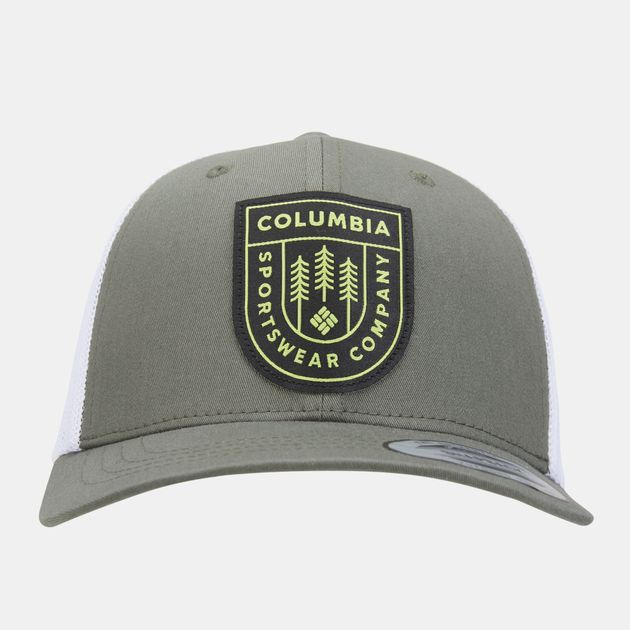 Columbia Kids  Youth™ Snap Back Hat (Older Kids) - Green 3191d8388ca