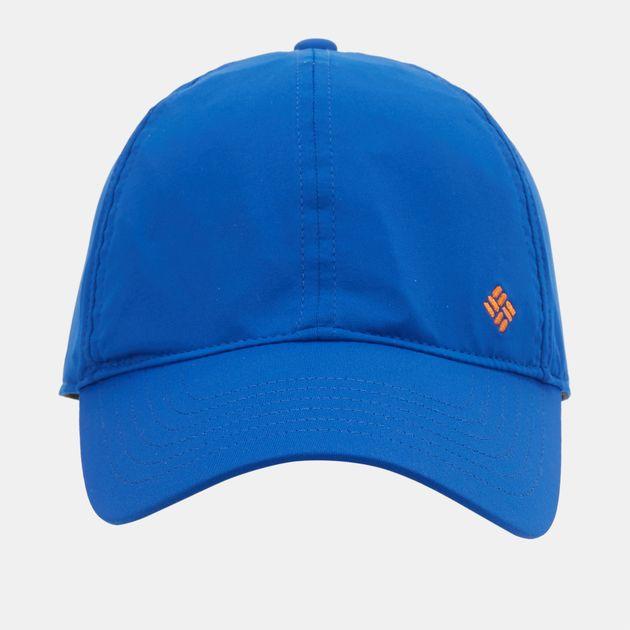 Columbia Coolhead Ballcap III Cap - Blue 9029b7838f5