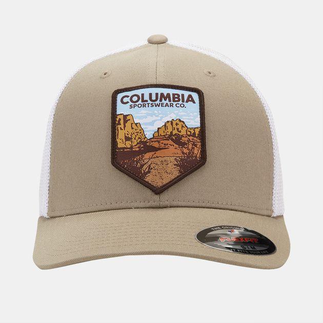 352525d295016 Columbia Mesh™ Ball Cap - Beige