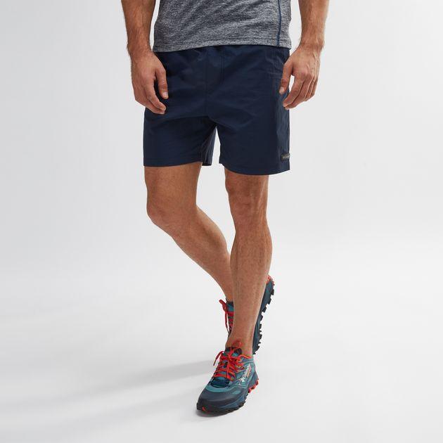 1ac4285a056 Shop Blue Columbia Roatan Drifter™ Water Shorts for Mens by Columbia ...