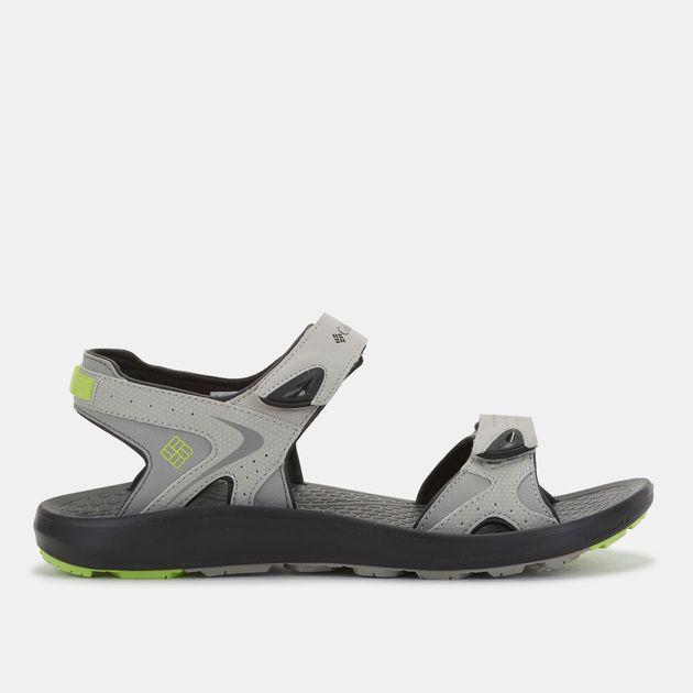 b8ac7d09a814 Shop Grey Columbia Techsun™ Sandal for Mens by Columbia