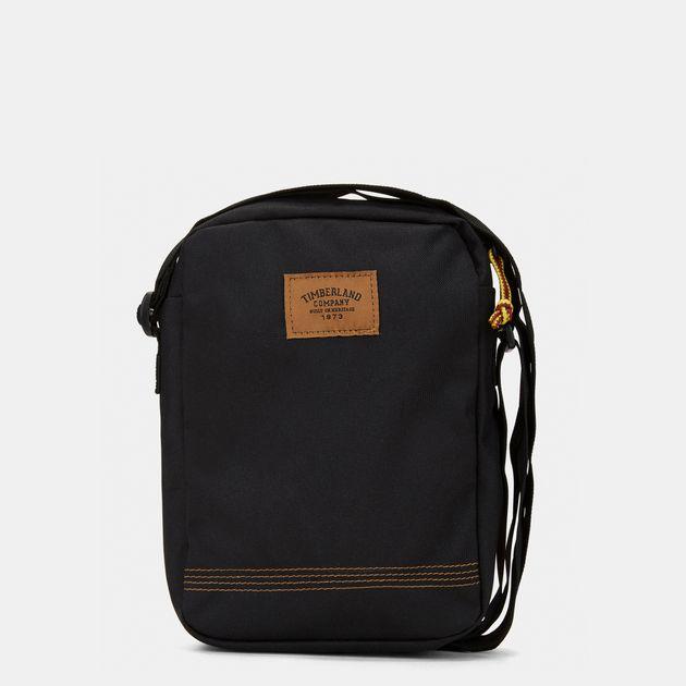 Timberland Crofton Small Items Bag - Black 33eca4c8cad48