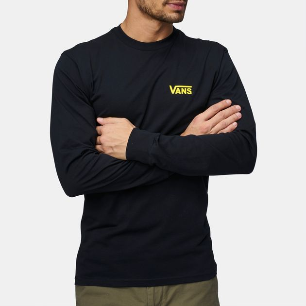 Vans X Thrasher Cardiel Long Sleeved T-Shirt