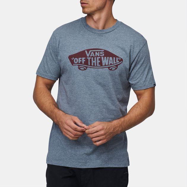 f4f527327e Vans Off The Wall T-Shirt