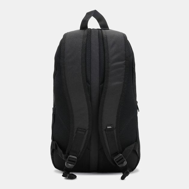 Shop Black Vans x Thrasher Authentic Skater Backpack for Mens by ...