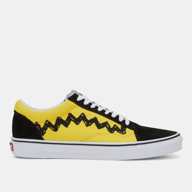Vans Peanuts Old Skool Shoe